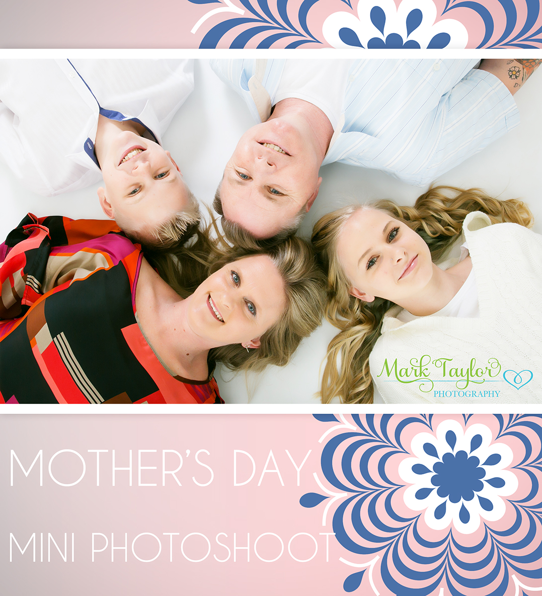 Mothers day Photoshoot